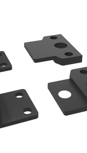 Magnetic shifter kit for Fanatec Formula